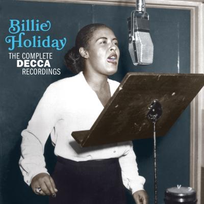 Complete Decca Recordings (2CD)