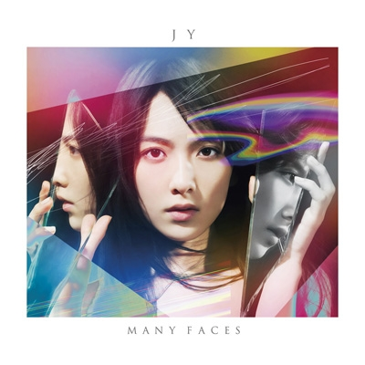 Many Faces〜多面性〜【完全生産限定盤】