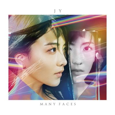 Many Faces〜多面性〜【初回限定生産盤】