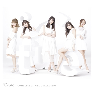 ℃OMPLETE SINGLE COLLECTION 【初回生産限定盤B】(3CD+Blu-ray)