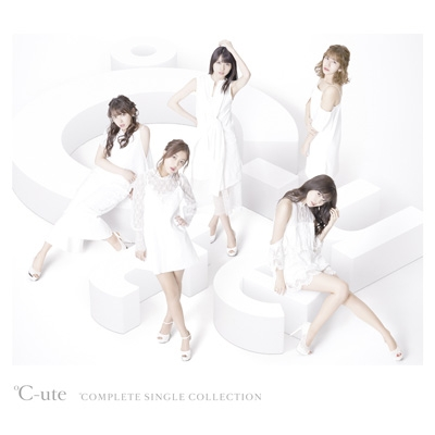 ℃OMPLETE SINGLE COLLECTION