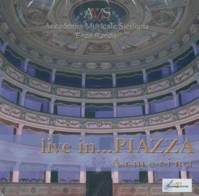 Live In Plazza Armerina