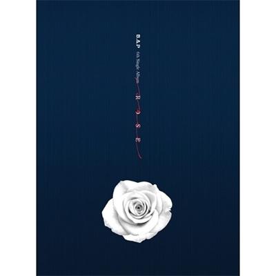 6th Single Album: ROSE (B Ver.)