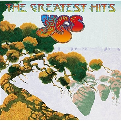 Yes: The Greatest Hits