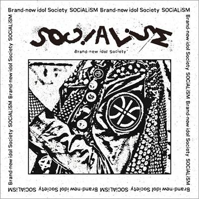 SOCiALiSM 【CD+DVD】