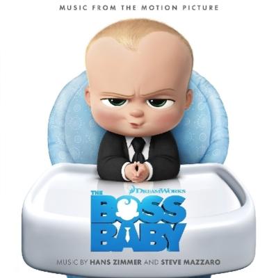 Boss Baby (Original Soundtrack)