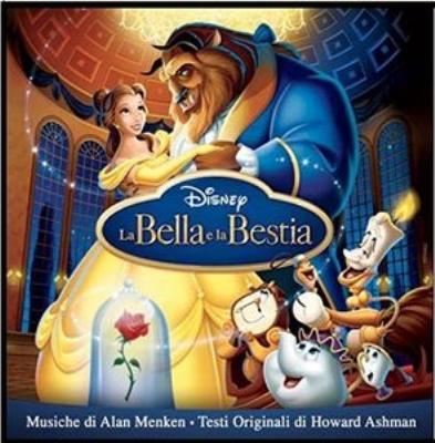 La Bella E La Bestia (Cartoon 1991)