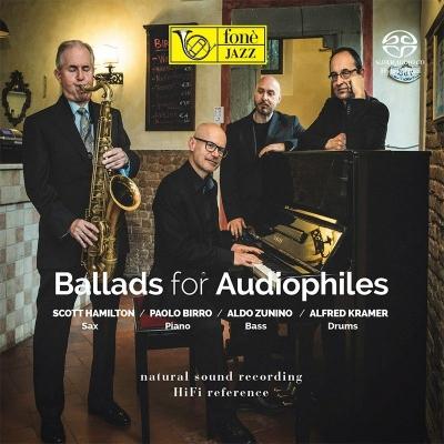 Ballads For Audiophiles (Hybrid SACD)