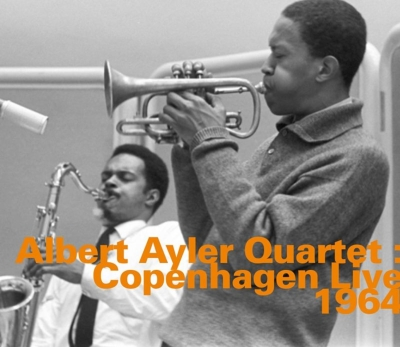 Copenhagen Live 1964