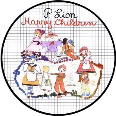 happy children p lion hmv books online 4