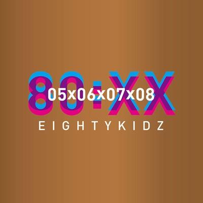 80: Xx -05060708