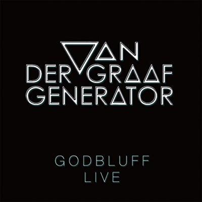 Godbluff Live ゴッドブラフ ライヴ '70s