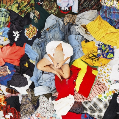 Undress Ep / Jacket Ep