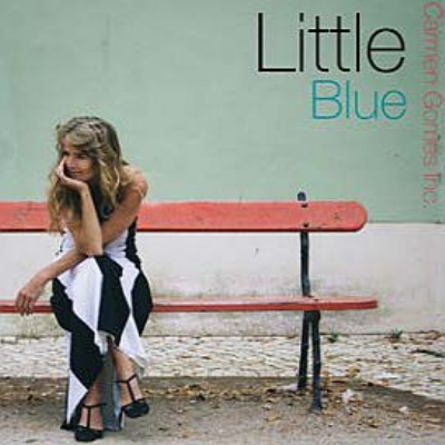 Little Blue