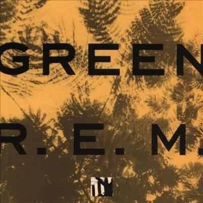 Green (180グラム重量盤レコード)