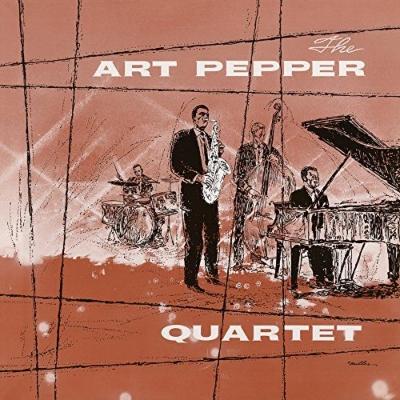Art Pepper Quartet