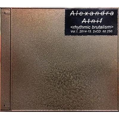 Rhythmic Brutalism Vol.1