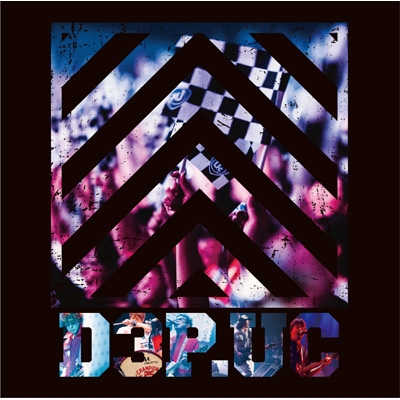 D3P.UC 【完全生産限定盤】(Blu-ray+PHOTOBOOK)