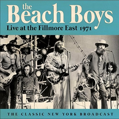 Live At The Fillmore East 1971 (アナログレコード)