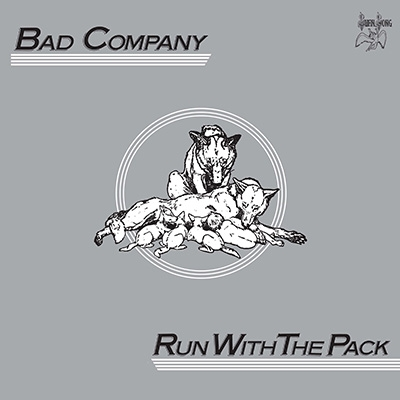 Run With The Pack (Deluxe Edition)