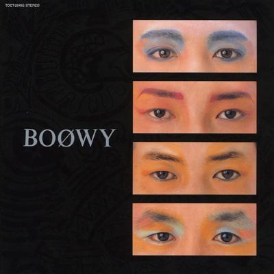 BOOWY 【限定盤】