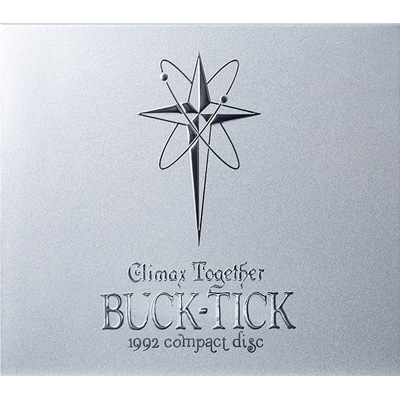 Climax Together -1992 Compact Disc-【完全生産限定盤】(4SHM-CD)