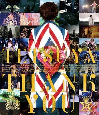 THANK YOU (Blu-ray)