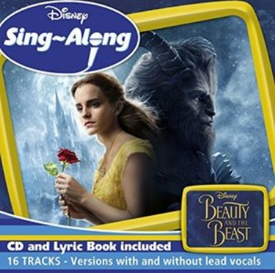 Disney Sing-along -Beauty & The Beast