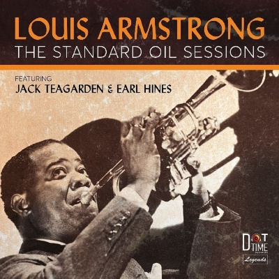 Standard Oil Sessions