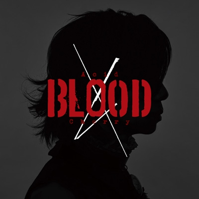 Acid BLOOD Cherry (+DVD)
