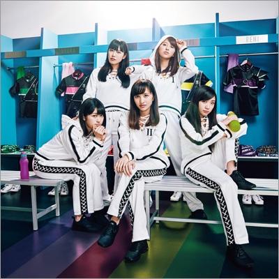 BLAST! 【初回限定盤B】(CD+Blu-ray)