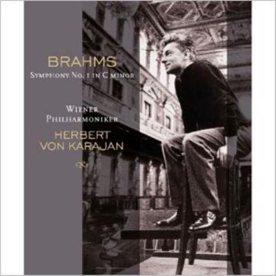 交響曲第1番:カラヤン&ウィーン・フィルハーモニー管弦楽団 (アナログレコード/Vinyl Passion Classical)