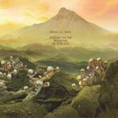 Journey To The Mountain Of Forever (2LP)