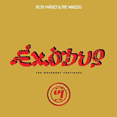 Exodus 40 -the Movement Continues(2CD)