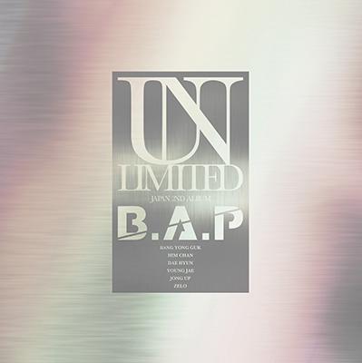UNLIMITED 【数量限定盤】 (CD+オリジナルフォトブック)