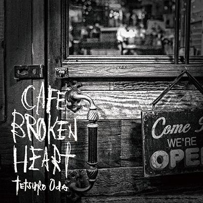 CAFE BROKEN HEART