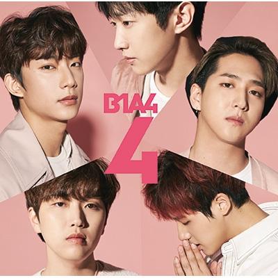 4 【初回限定盤】 (CD+DVD)