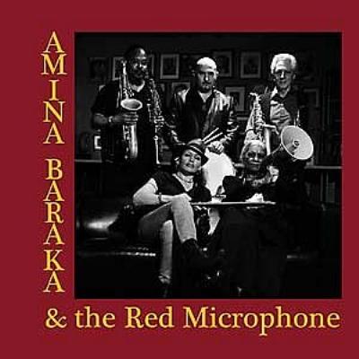 Amina Baraka & The Red Microphone