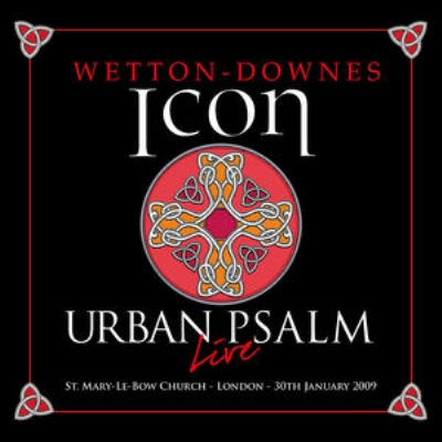 Icon: Urban Psalm