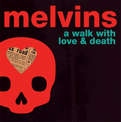 Walk With Love & Death