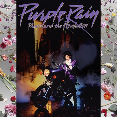 Purple Rain DELUXE -EXPANDED EDITION (3CD+DVD)