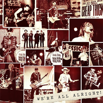 We're All Alright (Deluxe Edition)