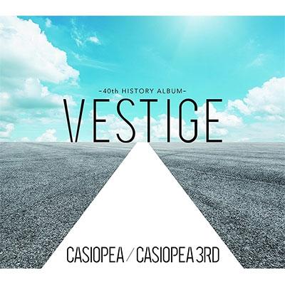 Vestige -40th History Album-(3枚組Blu-spec CD2)