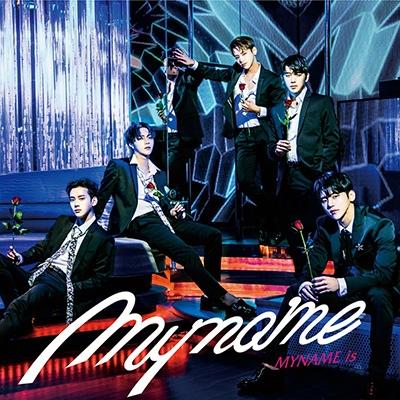 MYNAME is 【初回限定盤】 (CD+DVD)