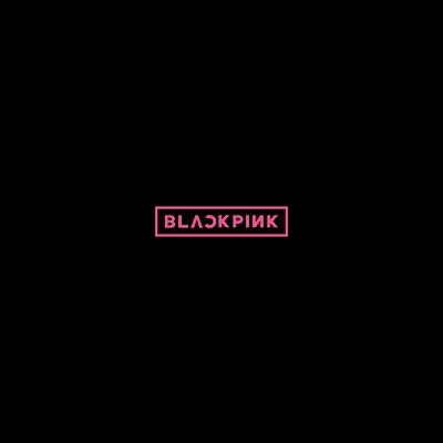 BLACKPINK (CD ONLY)