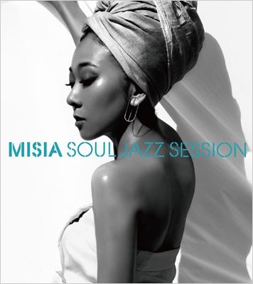 MISIA SOUL JAZZ SESSION (Blu-spec CD2)