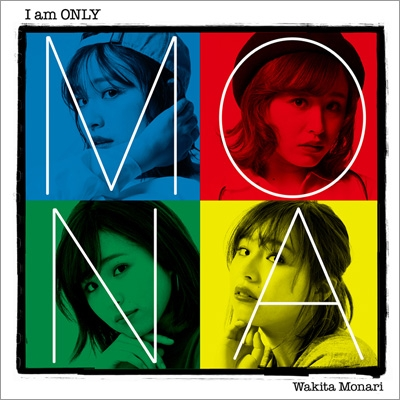 I am ONLY