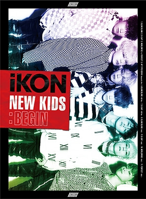 NEW KIDS:BEGIN (CD+DVD)