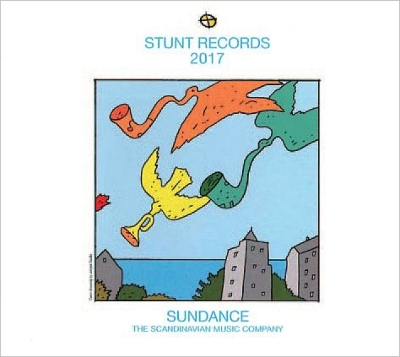 Stunt Records 2017: Stunt Records Compilation Vol.25