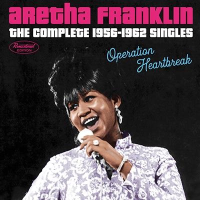 Operation Heartbreak: The Complete 1956-1962 Singles